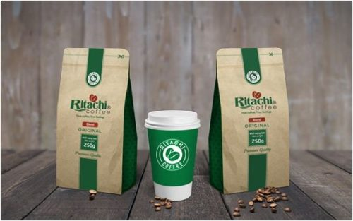 Ritachi Coffee Blend