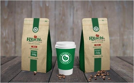 Ritachi Coffee Blend
