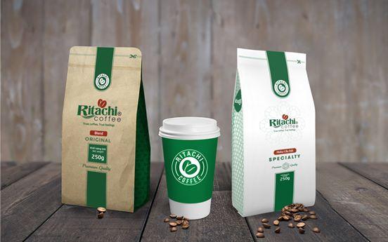 Ritachi Coffee Espresso