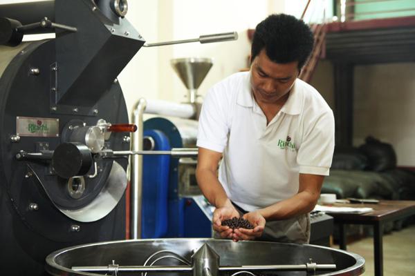 Fine Robusta Vietnam - Định vị Ritachi Coffee trên bản đồ cà phê