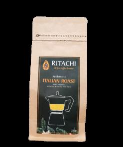 Cà phê phong vị ý ITALIAN ROAST - Ritachi Coffee