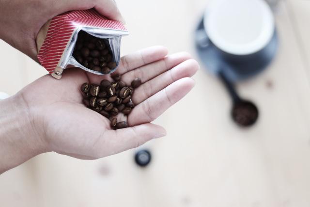 Các yếu tố để có một tách cà phê ngon