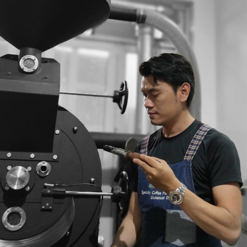 Kaldi Tài - CEO & Founder Ritachi Coffee